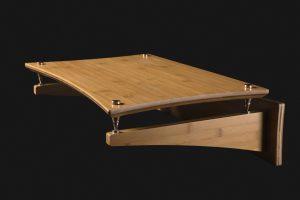 Bamboo-Wall-Bracket-with-Q4-EVO-Shelf