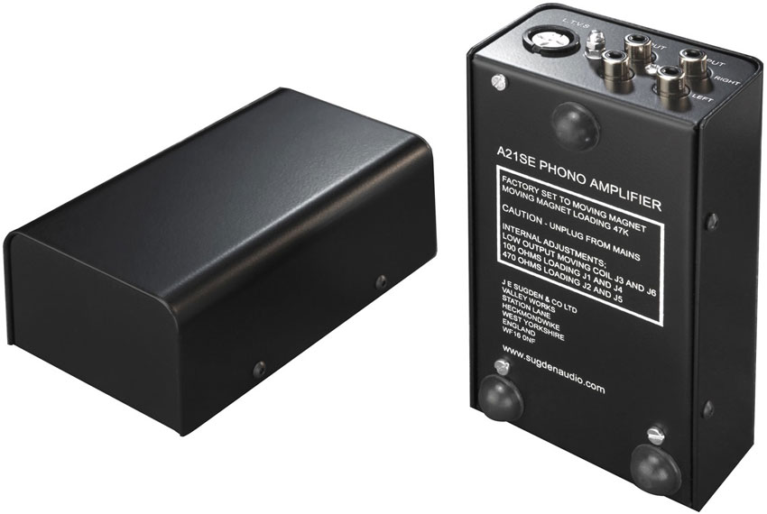 Stage-2-phono-preamp