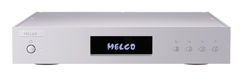 Melco N1ZS2A